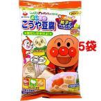 アンパンマン よい子のこうや豆腐 53g