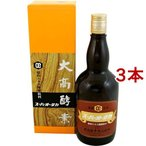 スーパーオオタカ ( 720ml*3コセット )/ スーパーオータカ(大高酵素)