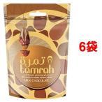 タムラ デーツ&アーモンド チョコレート ( 80g*6コセット )