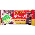 HAPPYデーツ チョコブラウニー味 ( 4本入*10コセット )/ ハッピーデーツ