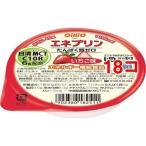 エネプリン いちご味(区分3/舌でつぶせる) ( 40g*18コセット )/ 日清オイリオ
