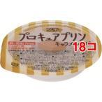 日清 プロキュア プチプリン キャラメル ( 40g*18コセット )/ プロキュア