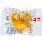 パトモスバスエッセンスsハートグレープフルーツ ( 8g*4コセット )/ パトモス ( 入浴剤 )