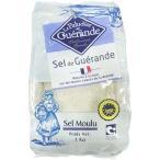 ゲランドの塩 セルマラン ドゲランド ( 1kg )