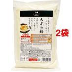 天ぷら粉 アレルゲン・グルテンフリー ( 250g*2コセット )/ 辻安全食品