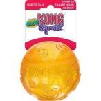 コング スクウィーズ ボール オレンジ S 1個