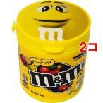 M&M's ボトル ピーナッツ ( 90g*2コセット )/ M&M'S ( チョコレート )