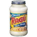 ラグー パスタソース クラシッククリーム&チーズ ( 454g )/ ラグー