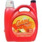 ゲイン ジョイフルエクスプレッション アップルマンゴタンゴ 洗濯用洗剤 ( 4.43L )/ ゲイン(Gain) ( 液体洗剤 激安 )