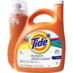 Tide Plus Bleach Alternative High Efficiency Liquid Laundry Detergent-Original-138 oz  72 Loads by Tide