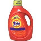 タイド 洗濯洗剤  オリジナル HE 125oz ( 3690mL )/ タイド(Tide)