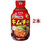 エバラ キムチ鍋の素 ( 300ml*2コセット )/ エバラ
