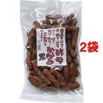 酵母かりんとう 黒 ( 150g*2袋セット )/ 旭製菓
