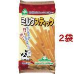 サンコー ミルクスティック ( 100g*2コセット )/ 健康志向菓子サンコー