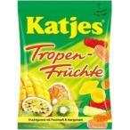 カッチェス トロピカルフルーツグミ ( 200g )