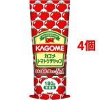 カゴメ トマトケチャップ ( 180g*4コセット )/ カゴメトマトケチャップ