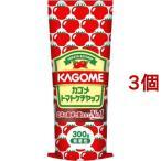 カゴメ トマトケチャップ ( 300g*3コセット )/ カゴメトマトケチャップ