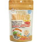 まつやの五目がゆ 和風味 6ヶ月頃から ( 6食分(60g) ) ( 無添加 だし 粉末 ベビー用品 )