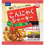 【訳あり】DHC こんにゃくジャーキー スモークビーフ味 ( 12g )/ DHC ( ダイエット食品 おやつ )