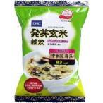 (訳あり)DHC 発芽玄米雑炊 中華風 海藻 ( 1食入 )/ DH