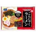 DHC こんにゃくラーメン しょうゆ味 ( 1食分 )/ DHC ( こんにゃく麺 )