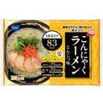 【訳あり】DHC こんにゃくラーメン とんこつ味 ( 1食分 )/ DHC ( こんにゃく麺 )