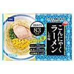 【訳あり】DHC こんにゃくラーメン しお味 ( 1食分 )/ DHC