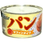 TOKUSUI パン缶 マフィンタイプ ( 95g*24缶 ) ( 防災グッズ 非常食 )