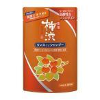 薬用 柿渋 リンス イン シャンプー ( 350mL )/ 薬用柿渋(熊野油脂)