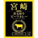宮崎黒毛和牛ビーフカレー ( 160g )