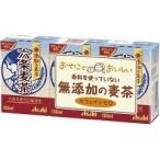 六条麦茶 ( 100mL*3本*6パック )/ 六条麦茶