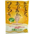 エステクリーミーバス ゆずの香り ( 30g ) ( 入浴剤 )
