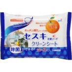 セスキ炭酸ソーダ クリーンシート キッチン用 ( 22枚入 )