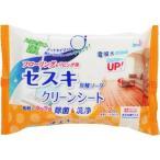 セスキ炭酸ソーダ クリーンシート リビング用 ( 22枚入 )