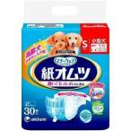 ユニチャーム ペット用紙オムツ Sサイズ ( 30枚入 )/ ペット用紙オムツ ( 犬 オムツ ペット用品 )