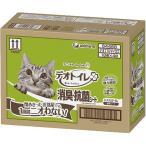 デオトイレ 消臭・抗菌シート ( 10枚*3袋入 )/ デオトイレ