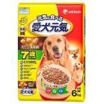 愛犬元気 7歳以上用 ささみ・緑黄色野菜・小魚入り ( 6kg )/ 愛犬元気 ( 国産 )