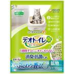 ユニチャーム  デオトイレふんわり香る消臭・抗菌サンド ( 3.8L )/ デオトイレ