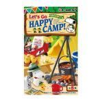 スヌーピー レッツゴー ハッピーキャンプ! ( 1BOX )