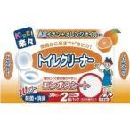 キレイ楽々 Agオレンジ除菌トイレクリーナー ( 30枚*2コ入 )/ キレイ楽々 ( クロス ag+ 掃除クロス KIREI楽々 )