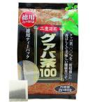 徳用 グァバ茶100 ( 2g*60包入 ) ( グァバ茶 お茶 )