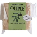オリプレナチュラルソープ バージンオリーブ&月桂樹オイル ( 170g )/ オリプレナチュラルソープ