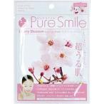 ピュアスマイル エッセンスマスク サクラ ( 1枚入 )/ ピュアスマイル(Pure Smile)