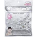 ピュアスマイル エッセンスマスク 毎日マスク8枚セット 真珠 ( 1セット )/ ピュアスマイル(Pure Smile) ( ピュアスマイル 8枚 セット )