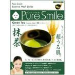ピュアスマイル エッセンスマスク 抹茶 ( 1枚入 )/ ピュアスマイル(Pure Smile)