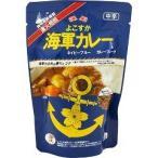 よこすか海軍カレー ネイビーブルー カレーフレーク 中辛 ( 5皿分 )