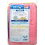 マイクロファイバーカラフル雑巾 ( 25枚入 ) ( キッチン用品 )