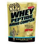 ゴールドジム ホエイペプチド アミノコンプレックス ヨーグルト風味 ( 500g )/ ゴールドジム