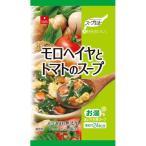 (訳あり)スープ生活 モロヘイヤとトマトのスープ ( 6.5g )/ スープ生活 ( 非常食 ...