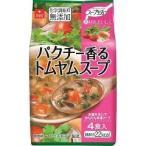 スープ生活 パクチー香るトムヤムスープ 6gX4